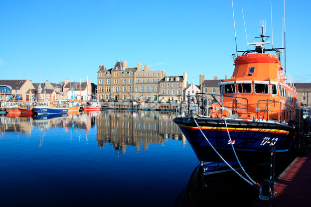 Orkney